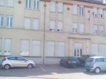 Appartement Trieux
