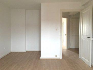 CONTADES - Dernier étage Dans un bel immeuble
