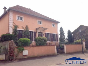 Maison Verny