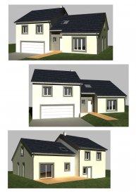 Maison individuelle Hombourg-Haut