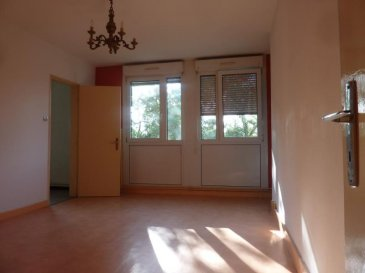 Appartement Carling
