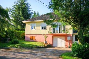 Maison Saint-Dié-des-Vosges