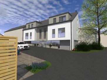 PRIX DES APPARTEMENTS INCLUANT 2 EMPLACEMENTS APRES REMBOURSEMENT ET APPLICATION DIRECTE DU TAUX DE LOGEMENT ( 3% ET 17%) La résidence Leo/Lea est une résidence de 4 appartements réparti sur deux maisons             bi familiales jumelés. Des car ports, garages et grandes caves sont prévus pour répondre à toutes commodités.  Les appartements sont conçues de manière à privilégier les grands espaces lumineux avec un concept d'agencement résolument contemporain. Situé sur les hauteurs du village, le bâtiment se trouve au calme entouré de verdure. A pied vous êtes néanmoins à dix minutes du centre village. La construction est conçue de façon à répondre à tous les critères basse énergie et tous les matériaux sont de choix garantissant un résultat irréprochable et de haut standing.  Ref agence :389