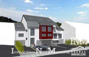 PROCHAINEMENT EN CONSTRUCTION <br><br>Résidence à 5 unités (Ecopass: BC)<br>- appartements de 97 à 101 m2 avec balcon (2+1 chambres à coucher)<br>- 1 duplex de 79 m2 (2 chambres à coucher)<br>- 2 duplex de 90 à 104 m2 avec balcon (2 chambres à coucher)<br>- emplacements intérieurs un supplément de 29.000 € et extérieurs un supplément de 10.000 €.<br><br>Keispelt, profite à la fois du calme de la région ainsi que de la proximité de Luxembourg-Ville (25 min) et de Mersch (10 min) avec toutes les commodités quotidiennes.<br>GARANTIE DECENNALE.<br />Ref agence :882081