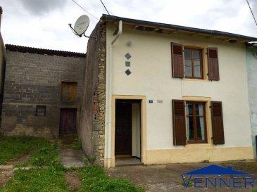 Maison Villers-Stoncourt