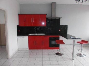 Appartement Hayange-Saint-Nicolas-en-Forêt