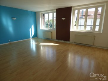 Appartement Tomblaine