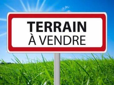 TERRAINS LANEUVEVILLE DEVANT NANCY. Laneuveville 2 beaux terrains de 544 m² et 547 m²avec permis de construire.