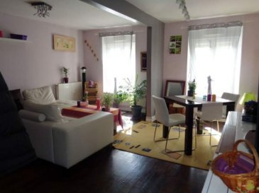Appartement Pagny-sur-Moselle