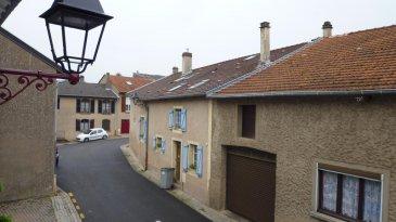 Maison de village Norroy-le-Veneur