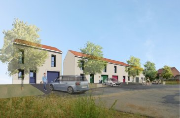Maison Roussy-le-Village