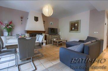 Appartement Lorry-lès-Metz