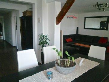 Appartement Metz-Sainte-Thérèse