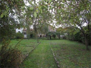 Maison Mirecourt