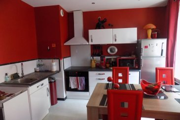 Appartement Remiremont