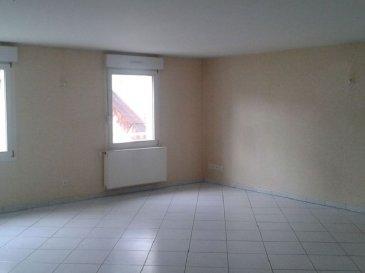Appartement Remiremont