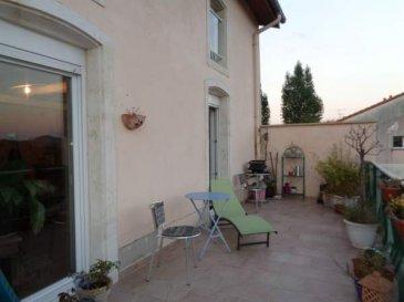 Appartement Norroy-lès-Pont-à-Mousson