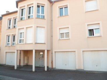 Appartement Sierck-les-Bains
