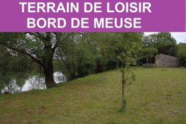 Terrain Pagny-sur-Meuse