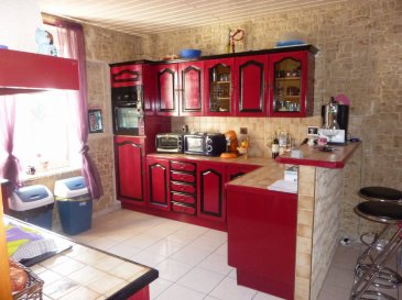 Appartement Mexy