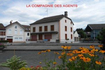 Maison La Petite-Raon