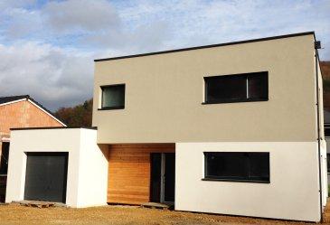 Maison individuelle Thionville