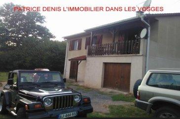 Maison Moyenmoutier