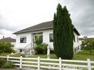 Maison Bouzonville