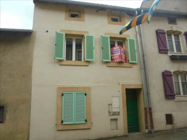 Appartement Rodemack