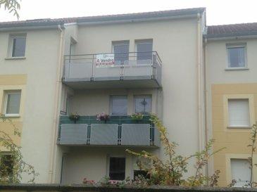 Appartement Toul