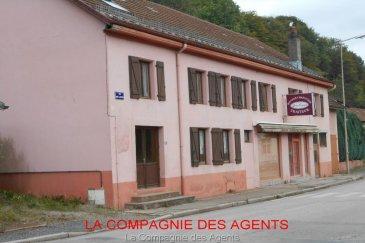 Maison Moussey