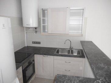 Appartement Gorze