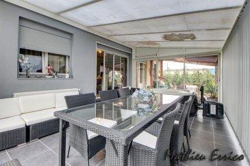 Maison Mont-Bonvillers