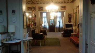 Magnifique Maison de Maitre A RENOVER,!