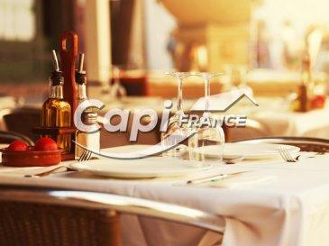 Restauration / Hotellerie Briey