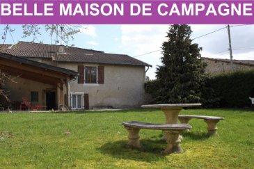 Maison Sampigny