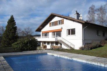 Maison Nayemont-les-Fosses