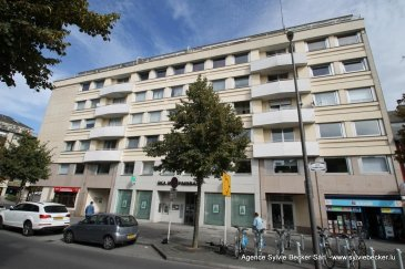 Appartement 2 chambres louer luxembourg bonnevoie for Bonnevoie piscine luxembourg