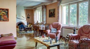 Maison Saint-Avold