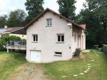 Maison Les Forges