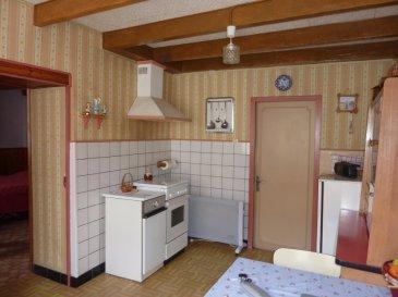 Maison jumelée Ville-Houdlémont