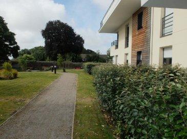 SAINT MARTIN   secteur recherché appartement de 70m2 composé d'une entrée salon/salle à manger cuisine 2 chambres salle de bains balcon et parking 200 000 € FAI   Frais de notaire réduits