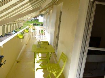 APPARTEMENT F4 LUDRES . Appartement de type 4 en RDC comprenant une entrée, cuisine équipée, salon séjour, salle de bain, wc, 3 chambres, terrasse.