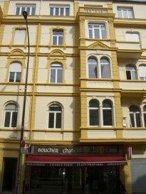 Appartement Metz-Queuleu