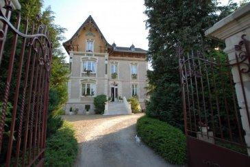 Appartement Villers-la-Montagne