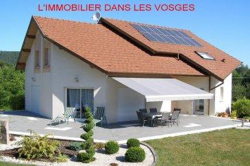 Maison Saint-Michel-sur-Meurthe