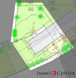 Terrain à bâtir avec ou sans contrat de construction, situation calme  Ref agence :ICL 861170