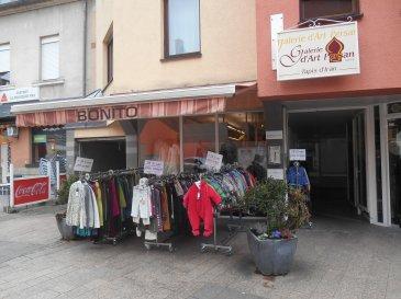 Beau magasin, très spacieux, bonne renommée