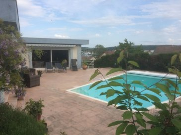 Maison Essey-lès-Nancy