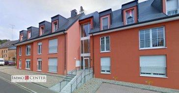 Appartement à Colpach-Haut, 5 minutes de Oberpallen L'appartement se situe au niveau rez-de-chaussée d'une résidence à Colpach-haut.  Cet appartement dispose d'un grand séjour daonnant sur une grande terrasse de +- 160m2, une cuisine séparée équipée aussi avec accès terrasse, un Wc séparé, une salle de bains et 2 chambres à coucher. Au niveau sous-sol se trouve une cave et un emplacement intérieur.  ***M. Lopes***  Ref agence :ICL 861413